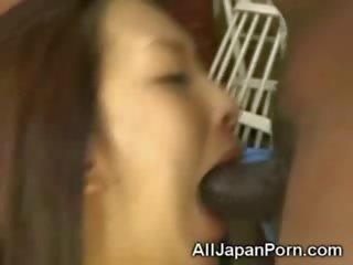 Jap oriental interracial ebony Blowjob suck model boner japan Deep throat hardcore fuck Crazy orgy porn Blowjob african